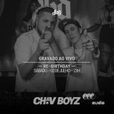 CHAV BOYZ @ DKG #01 (02.07.16 @ AUDIO)