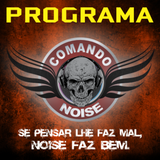 72º COMANDO NOISE - 02/09/2018