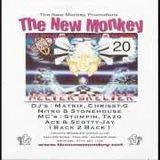 the new monkey 20