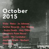 MCE Radio 006 - 31st October - DJ Mix