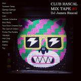 Club Rascal Mix Tape 81