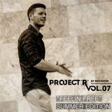 "Project ""R"" Vol. 07 - ""Feelin Free"" Summer Edition"