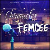 Shon Roka | Chronicles Of A Femcee (BlendTape Mixtape)
