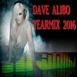 DAVE ALIBO YEARMIX 2016