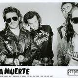 La Muerte live 20 september 1985.
