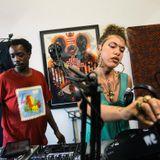 Global Roots Radio with Greentea Peng // 02-08-2019