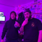 Couple Two T'ree @ The Lot Radio 02-17-2019