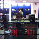 CAAL SMILE - AUDIO IBIZA PIONEER SHOP - 21 MAYO 2014