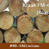 Kraak Mix #40-FALL in Love