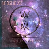 The Best of 2015 by W.I.M. Radio