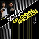 Sted-E & Hybrid Heights Global Beats Radio May 2017