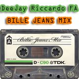 """The Billie Jeans style"" Mix by Riccardo FA"