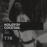 Molotov Cocktail 261 with T78
