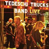 TEDESCHI TRUCKS BAND: Everybody's Talking.