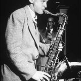 World of Jazz Podcast #18 - A Stan Getz Special - 7th March 2013