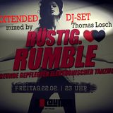 Episode 024 - Thomas Losch @ Rüstig Rumble