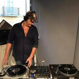 The Second Episode on 313 Music factory- Guest DJ Carlo Mattinale Vinyl Session