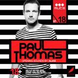 Paul Thomas Opening Set (7.18.13)