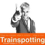 Trainspotting Underground Club (2018)