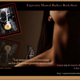 Las mejores voces femeninas en los diferentes géneros musicales - OraLia EM Radio/RS -24 marzo 2014.