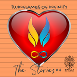 The Stories : Story # 4 - Twinflames of Infinity - Deep Edition by Bipolar Music Productions