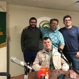 LBC Presenta: Mesa de Rumba: charla con Carlos Vera y Fer Domínguez Expo Vinyl