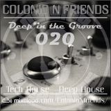 Deep In The Groove 020