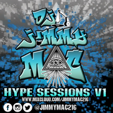 HYPE SESSIONS Vol.1