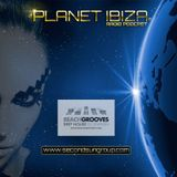 Planet Ibiza Radio Podcast #66 mixed by Marcus Mattson @Beachgrooves - 1st hour - 15'07'15