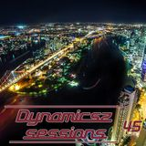 Dynamicsz - sessions 45