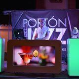 El Porton del Jazz After Party Mix - 20 July 2018