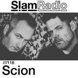 #SlamRadio - 118 - Scion