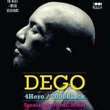 Dego with MC Motet (24.09.11) Part 2