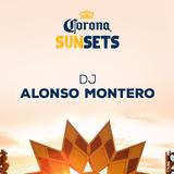 Live @ CORONA SUNSETS (28.04.16)