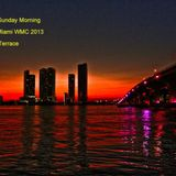 Farewell To Miami WMC 2013 - Live From The Terrace