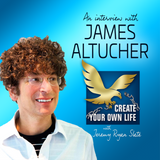 581: HBO's First Website, Losing it All Multiple Times and Tales of Bernie Madoff   James Altucher