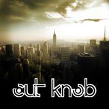 Cut Knob@Progressive Side