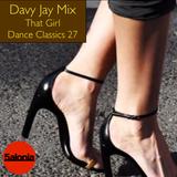 That Girl - Dance Classics 27