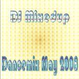 DJ Mixedup - Dancemix May 2008