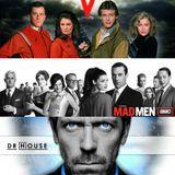 """Seriedependientes S02E20 - Hablamos de """"Dr.House"""", """"Mad men"""" y recordamos V Invasión Extraterrestre"""