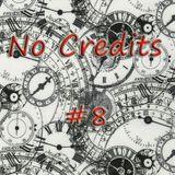 "No Credits @ Strummer Radio #Eight, ""VHS"""