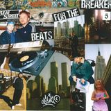 BEATS FOR THE BREAKER: VOL 5 (2006)