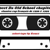 Respect Da Old School (Chapter 3)