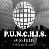 P.U.N.C.H.I.S Sessions [Deep Tech] (with guest Rooz SF) 15.03.2018
