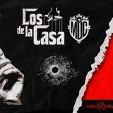 Hector Carbonell - Metrodanceclub 20-04-2014 (Los De La Casa)