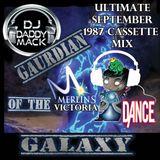 Merlin's Casette Tape mix DJ Daddy Mack(c) 1987