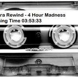 Mantra Rewind - 4 Hour Madness (90's Trance)