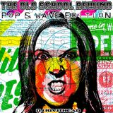 Dj RIVITHEAD - THE OLD SCHOOL REWIND POP & WAVE EDITION