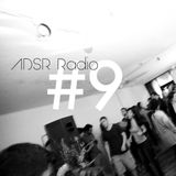 ADSR Radio #9 - Synth and Jazz Records