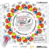 Runner Up Dancity Festival 2015 DJ Viynl competition Finalist Set!